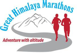 Great Himalaya Marathons - Everest marathon