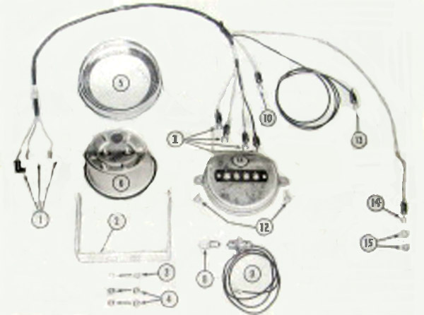 resource website 1963 studebaker avanti tachometer wiring