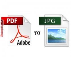 how to save a jpeg as a pdf e