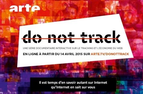 """""""Il est temps d'en savoir autant sur Internet qu'Internet en sait sur vous"""" nous annonce-t-on sur Do not track."""