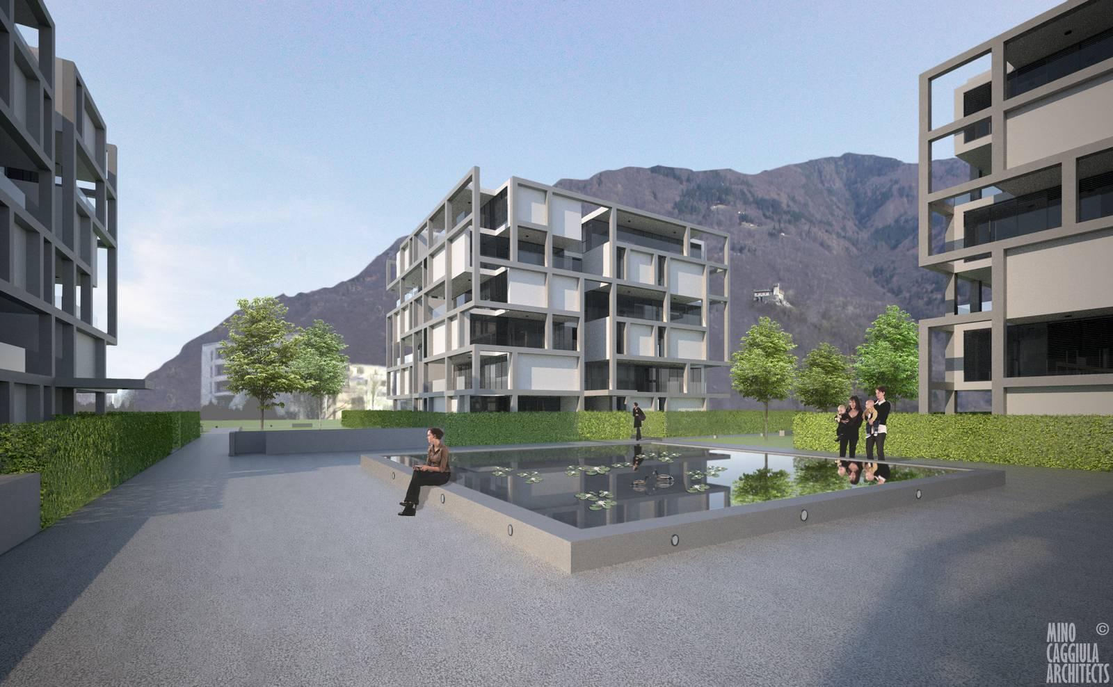 Edilizia residenziale archivi galli michele associati for Consulenza architetto