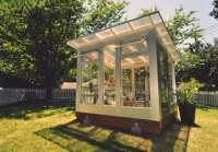 Studio Sprout by Studio Shed | DIY Greenhouse Kits ...