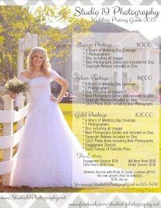 WeddingPricingGuide2015