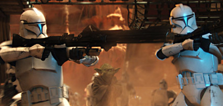 Sniper Rifle Wallpaper Hd Dh2 Clonetrooper Reference Pictures
