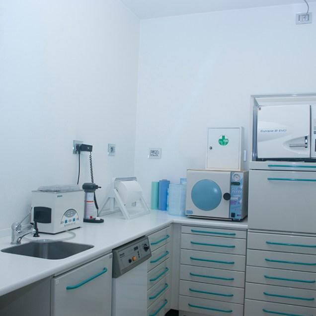 Sala sterilizzazione1