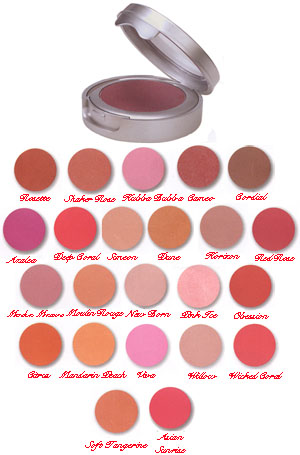 Blushes, Bronzers, Gel Sticks  Shimmer Tints Studio Direct Cosmetics