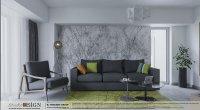 APARTMENT IN BACAU  MODERN INTERIOR DESIGN | Studio inSIGN