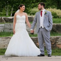 Ryan and Kelsey
