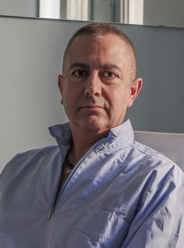 Dott. Marco Roghi