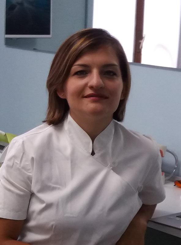 Dott.sa Maria Teresa Zaccaria