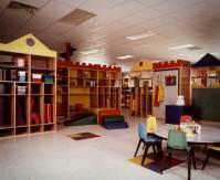 Dalhart Area Child Care Center - Studio West Interior Design