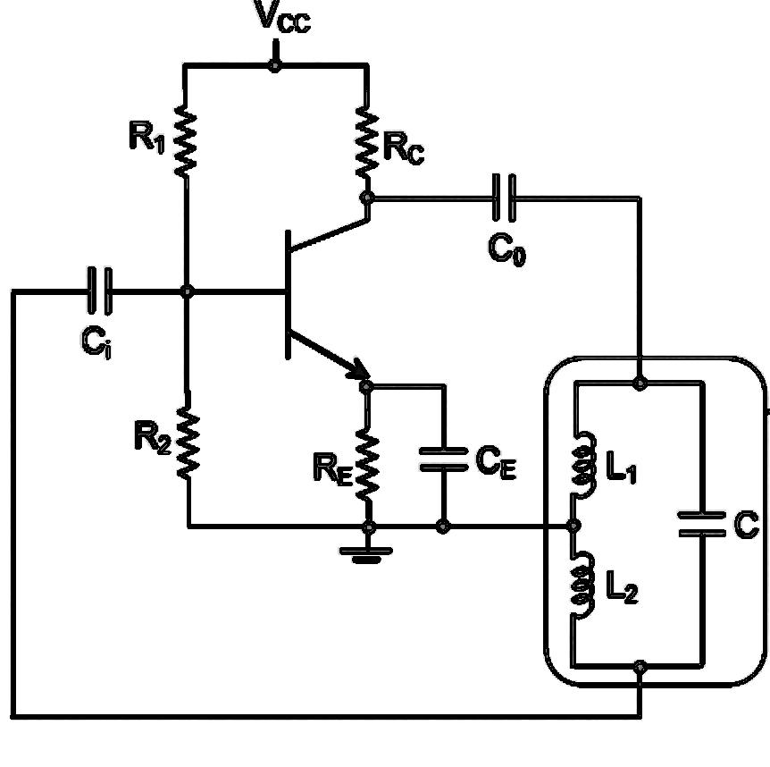 basic electronic devices and circuit
