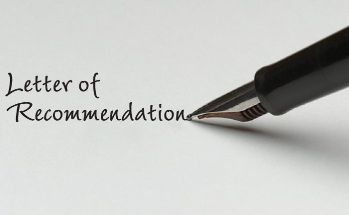 How to write a recommendation letter - Study in Germany for Free