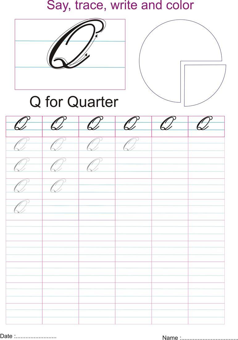 Worksheets Uppercase Q In Cursive cursive capital i letter resume tips online filecursivesvg wikipedia letters practice worksheets open pdf file and print