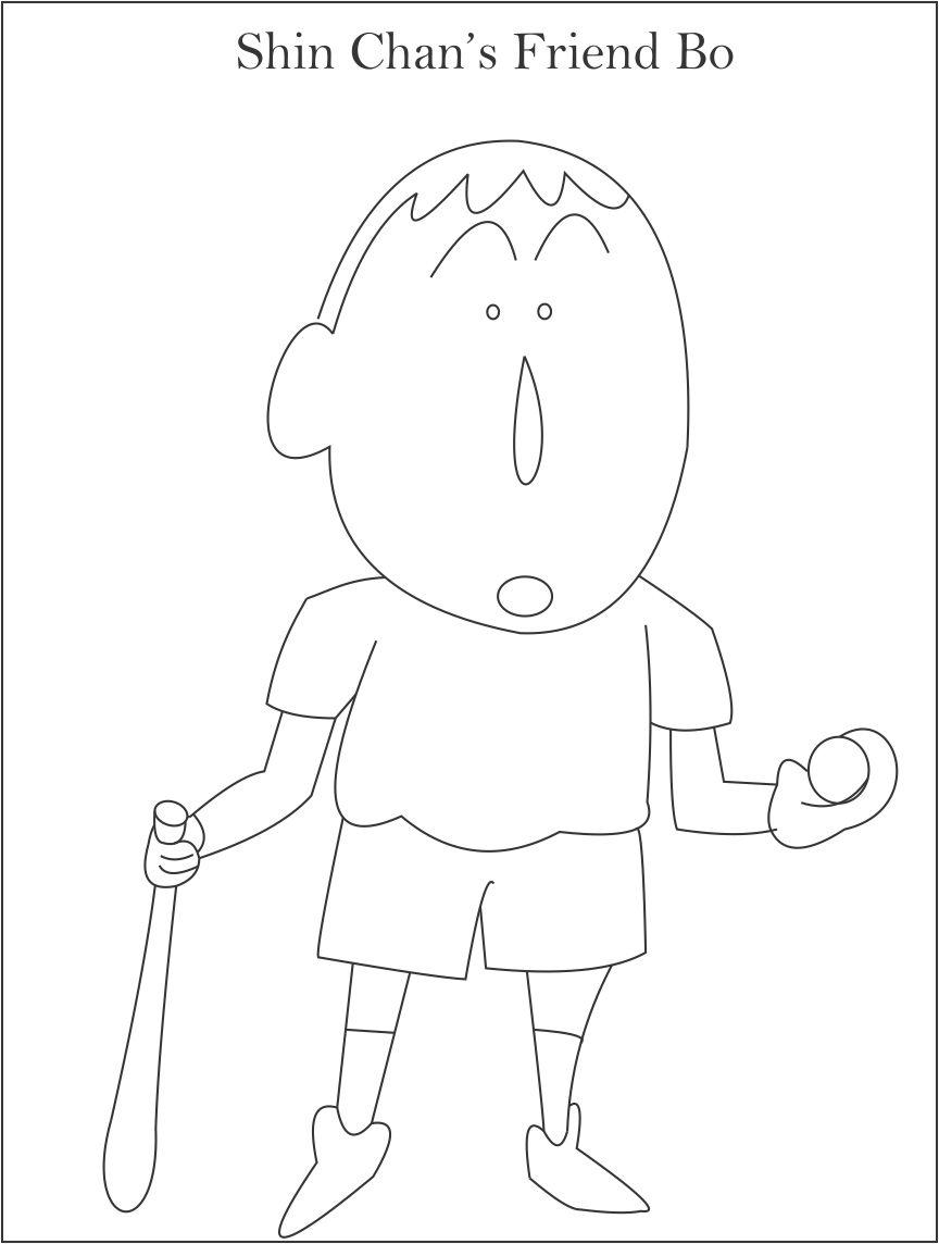Bo On The Go Coloring Page - Eskayalitim