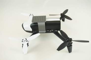 Un drone Lego