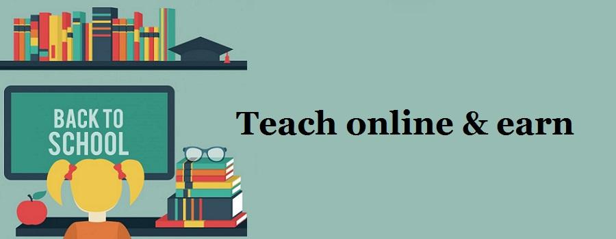 Top 10 best sites to get online tutoring jobs