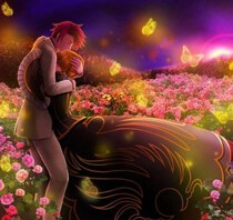 80+ Love, Romance and Heart Wallpapers