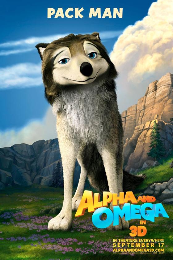 Stunningmesh - Animated Cartoon and 3D Movies Poster