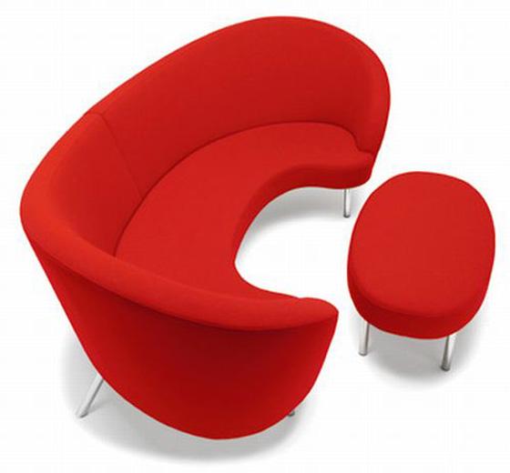 50 sofa designs to amaze you - Sillones de mano ...