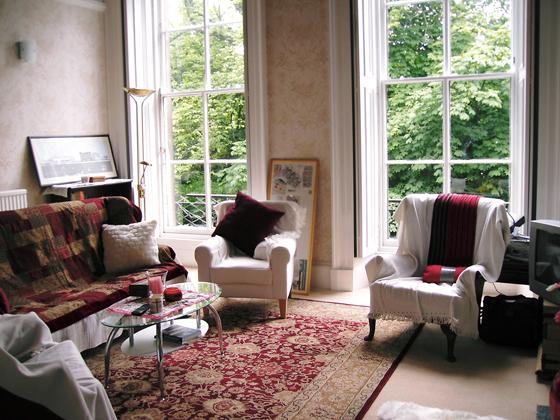 Stunningmesh Drawing Room