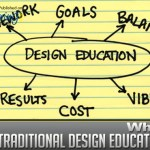 How to Use Your Theoretical Design Knowledge in Your Professional Life