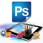 Start Designing Website With Ultimate Source: Photoshop