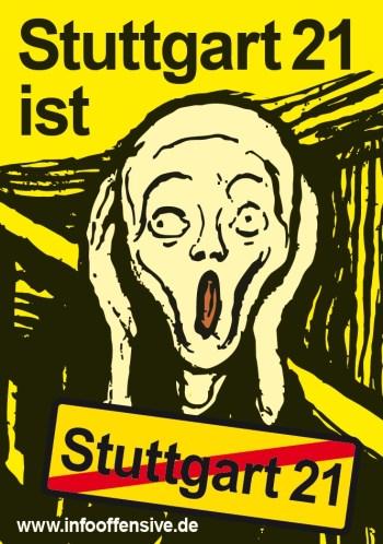 Stuttgart-21-ist-Schrei