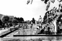 Leonberg: Schon vor 50 Jahren wurde ans Hallenbad gedacht ...