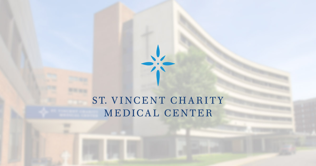Insurance Information St Vincent Charity Medical Center