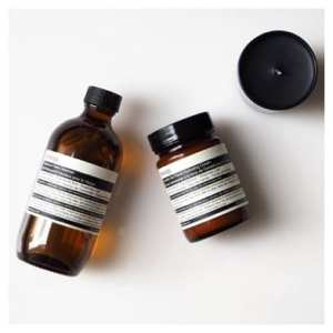 Introducing my favourite aesopskincare products over on my blog today