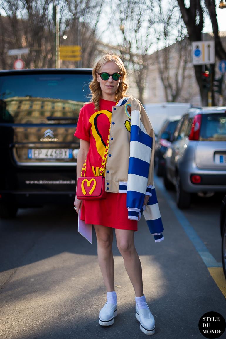 milan fashion week fw 2014 street style natasha slater