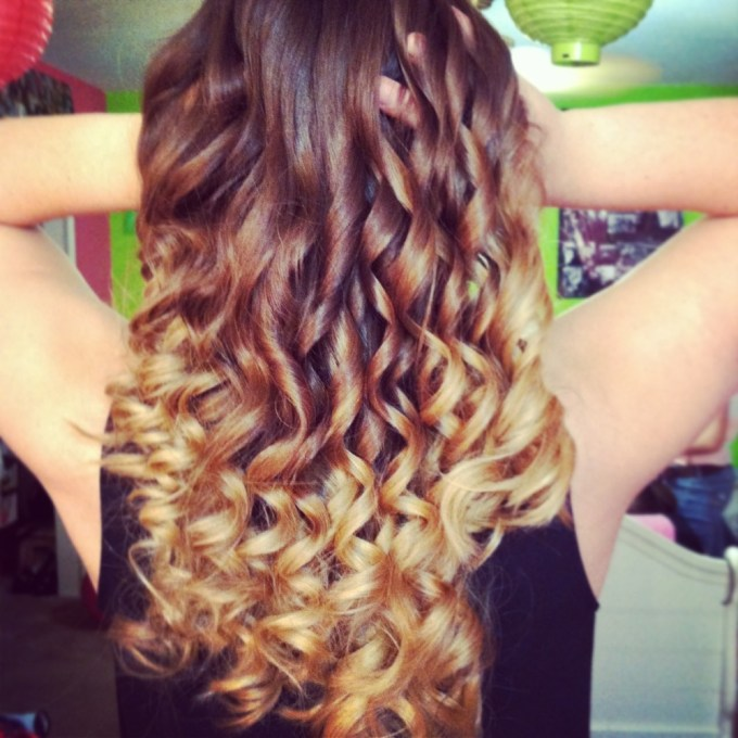 How To Get Curly Hair Overnight Braids Astar Tutorial