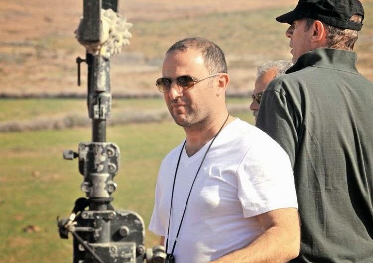 """Mohamed Hamidi: """"el humor es una forma muy buena de abordar temas serios"""""""