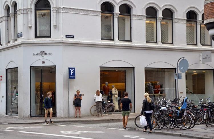 Tiendas Copenhague: cuando la calidad se convierte en identidad