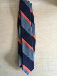 J. Crew Tie Thread | Styleforum