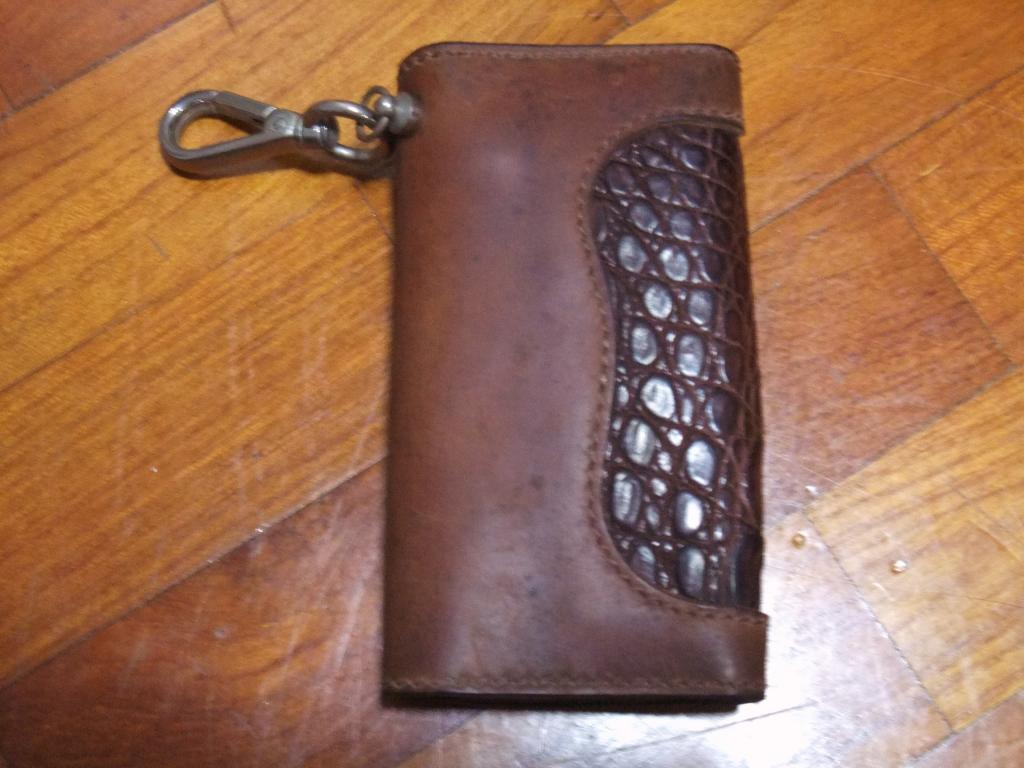 Fs Custom Croc Skin Key Holder Styleforum