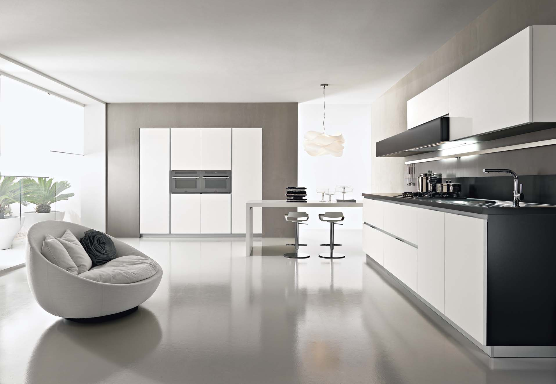 Modern Kitchen Designs Gallery