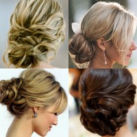 Wedding Hair Design