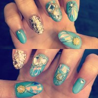 The Perfect 59 Nail Gel Designs