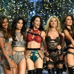 19 THOUGHTS I HAD WHILE WATCHING THE VS FASHION SHOW