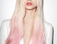 HAIR MAKES THE WOMAN! DIP DYE!