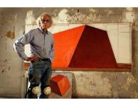Christo going egypt style
