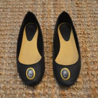 DIY - Shoe make-over