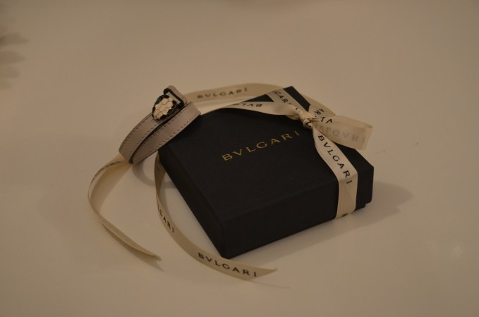 BVLGARI SERPENTI!