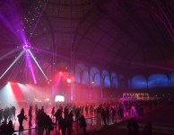 GRAND PALAIS EPICNESS!!