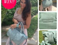 Look of the day // WIN! Liebeskind Give-away alert!