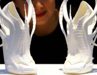3D PRINTING IS FINALLY FASHIONABLE!