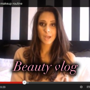 VLOG: MY DAILY BEAUTY ROUTINE!