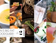 BIG FAT FOOD GUIDE! | #2 | AUGUST |